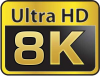 8K Quality Certified Images