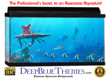 Buy Aquarium Background Awesome School Aquarium Background