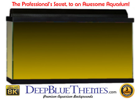 Buy Aquarium Background Colors Yellow Ftbt Aquarium Background