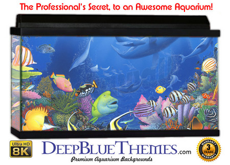 Buy Aquarium Background Favorite Child Aquarium Background