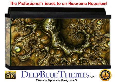 Buy Aquarium Background Jfractal Gemplant Aquarium Background