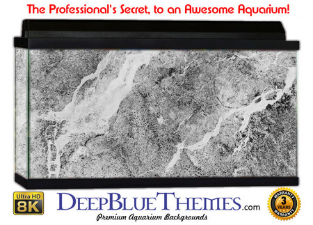 Buy Aquarium Background Marble Alien Aquarium Background