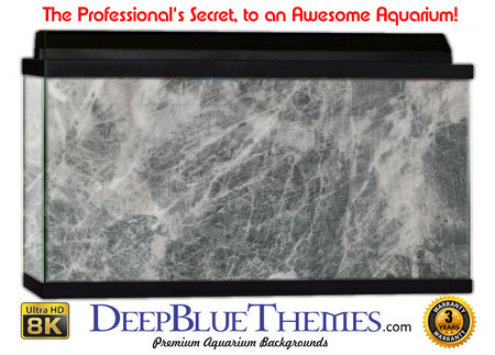 Buy Aquarium Background Marble Mink Aquarium Background