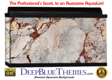Buy Aquarium Background Marble Pattern Aquarium Background