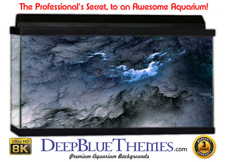 Buy Aquarium Background Rock Clouds Aquarium Background